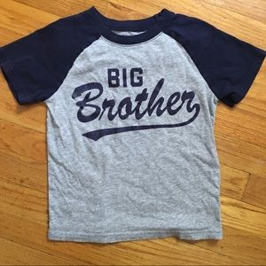 5/$15🔴CLEARANCE🔴Big Brother tee